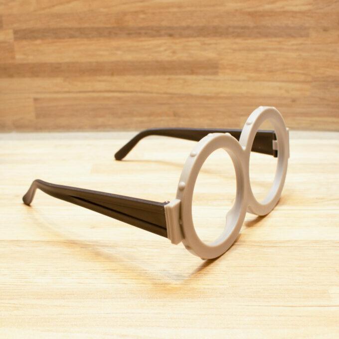 ミニオンのメガネ